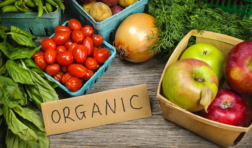 5 places in Delhi-NCR to Buy Organic Vegetables and Fruits