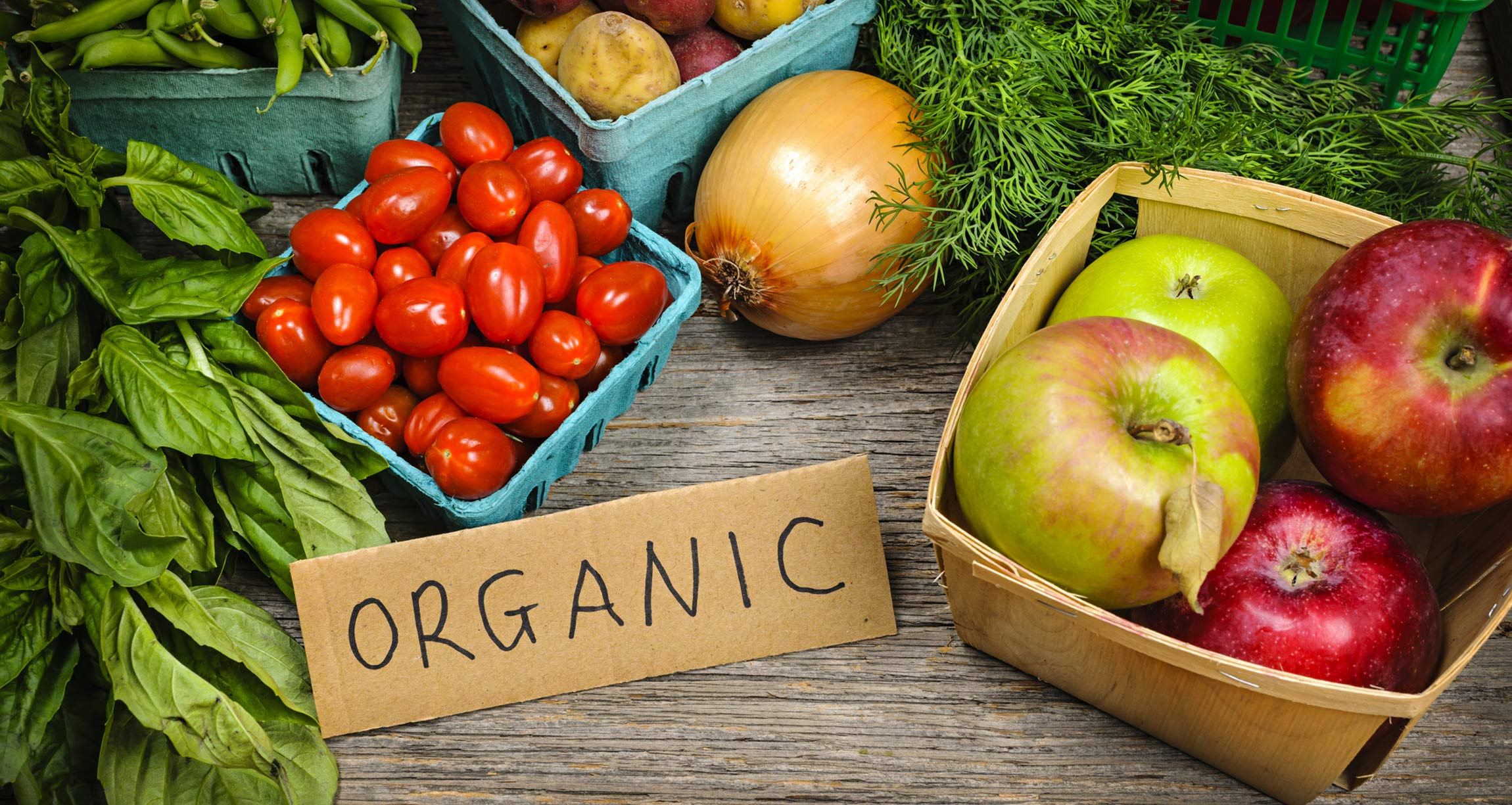 Where can I Get Organic Fruits and Vegetables in Delhi?