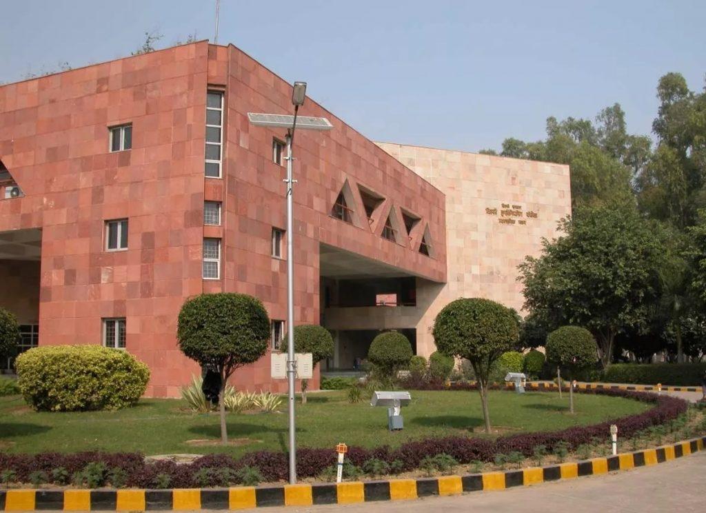 Delhi Technical University