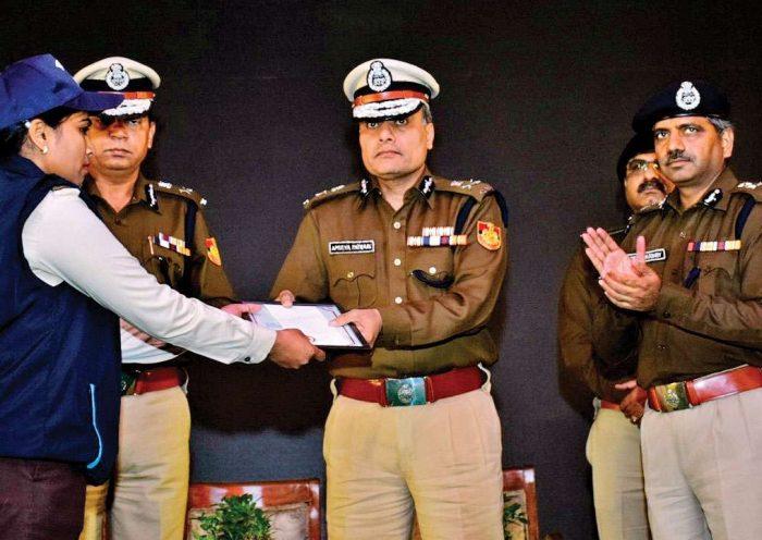 Informers of Delhi Police