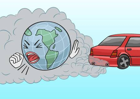 ill Effects of Air Pollution