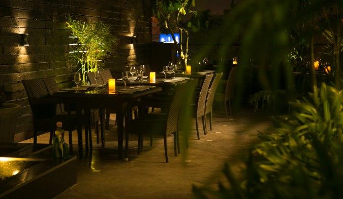 Kalpak Restaurant Cafe Noida