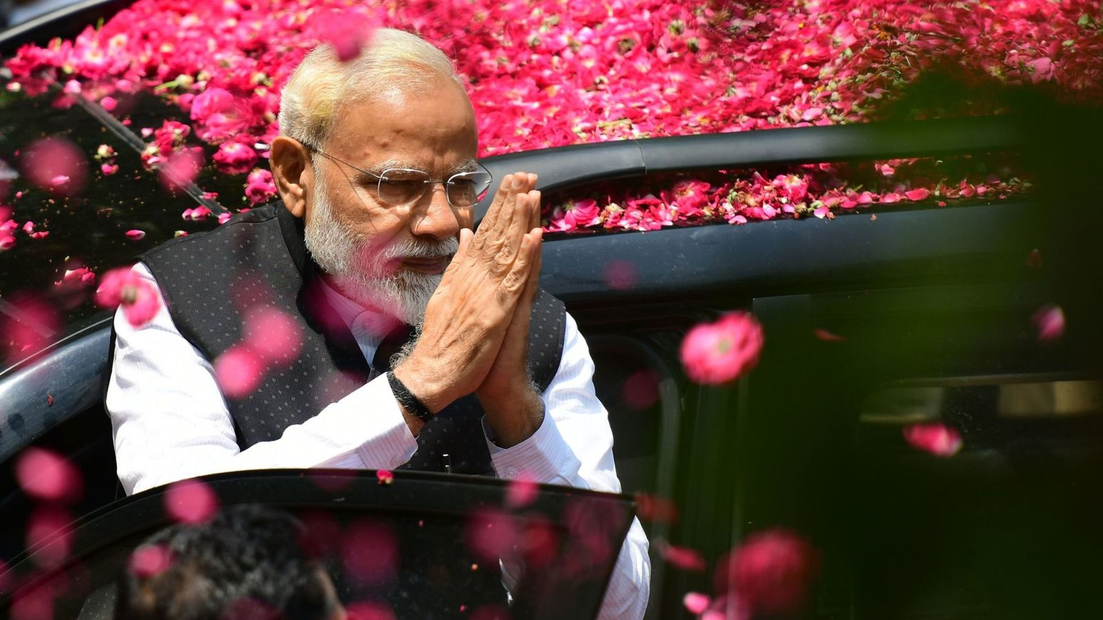 With the Biggest Repeat Mandate in the Past 48 years, the People's Pradhan Sewak is ready to Serve India again