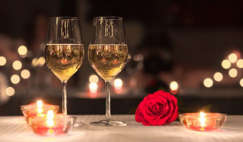 Romantic Restaurants in Noida