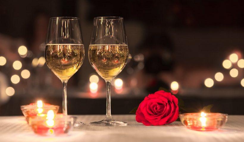 Romantic Restaurants in Noida