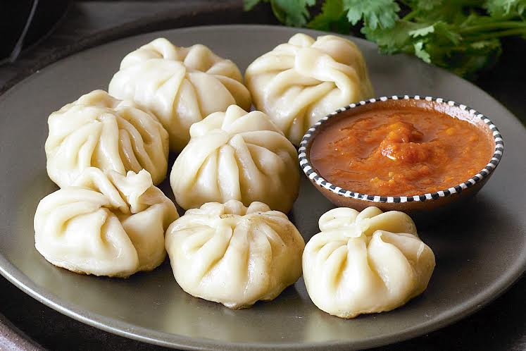 Have You Ever Tasted the Dolma Aunty Momos? No, Then the way to Heaven is Difficult for You!