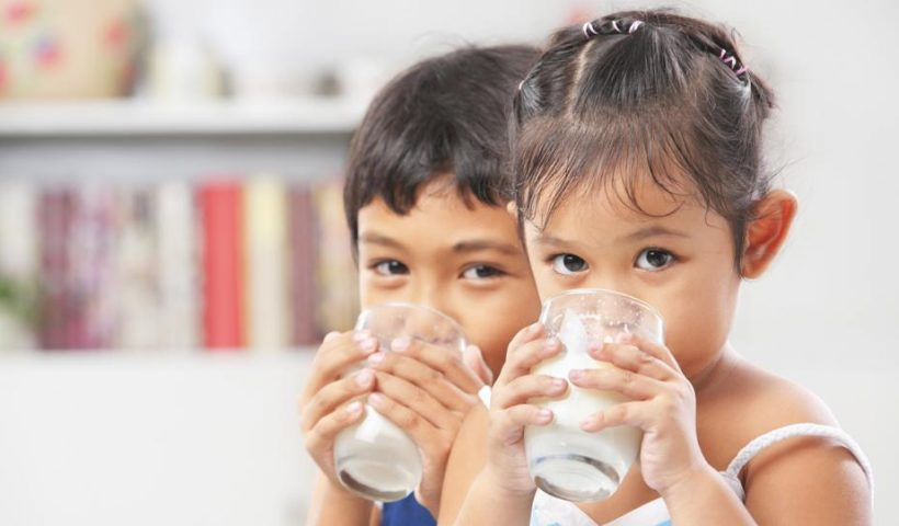 Milk Adulteration