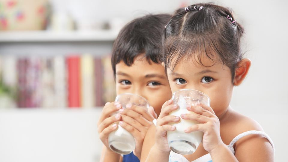 Talking about Pollution in Delhi NCR? Make Sure Your Breakfast and Milk is Safe Too!