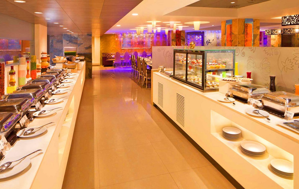 Fine Dining Restaurants in Noida